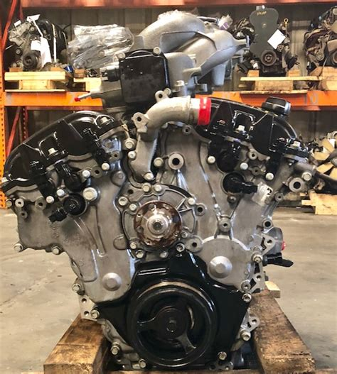 gmc acadia buick enclave saturn outlook  engine