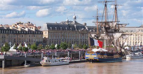 Hermione Bateau A Bordeaux by Le Bateau L Hermione 224 Bordeaux