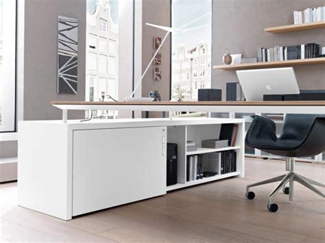 bureau de direction blanc mobilier de bureaux 06 sud tertiaire cannes mandelieu