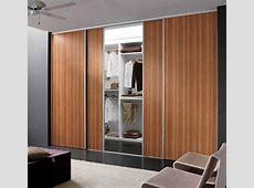 Fixed Wardrobe With Sliding Doors Hpd436 Sliding Door