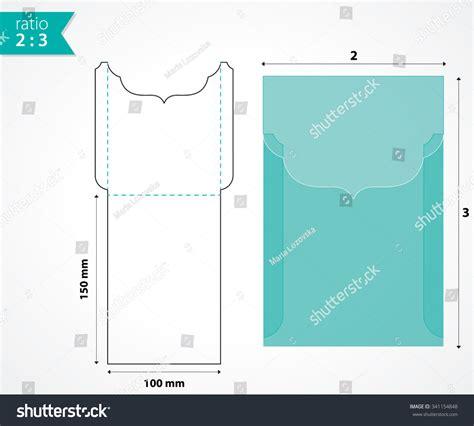 c6 envelope template ai swirly pocket envelope mockup wedding invitation stock