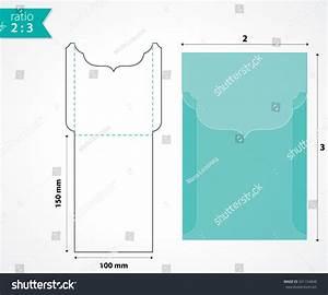 swirly pocket envelope mockup wedding invitation stock With wedding invitation sleeve pocket template