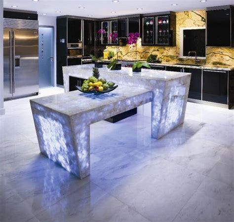 popular kitchen countertops best home decoration world class modern glass kitchen countertop ideas latest trends in