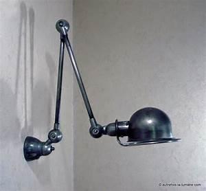 Lampe D Architecte : 1000 images about autrefois la lumi industrial lamp 39 s on pinterest ~ Teatrodelosmanantiales.com Idées de Décoration