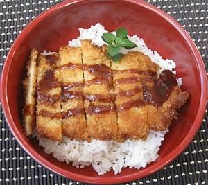 CHICKEN KATSU / Deep fried breaded chicken breast cutlet ...