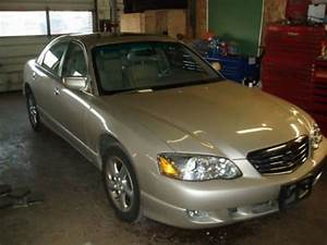 Mazda Millenia Service Repair Manual 1995-2002