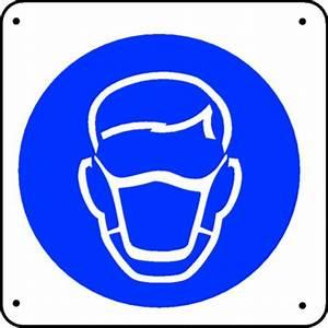 Masque à Poussière : masque anti poussi re picto stocksignes ~ Edinachiropracticcenter.com Idées de Décoration
