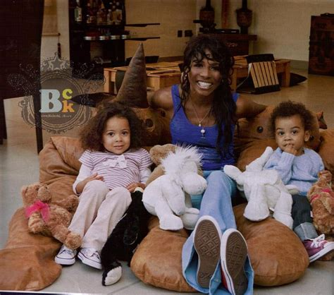 sinitta s festive holiday with kids and simon cowell
