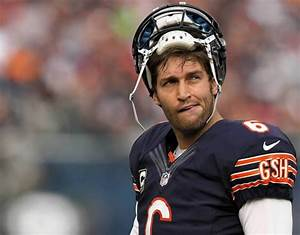 NFL News and Rumors: This Might Be Jay Cutler's Final Season in Chicago Bears? : Trending News ...  Jay