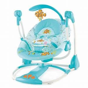 Portable Swing Finding Nemo 370353075 from Burlington Coat