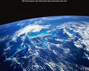 NASA Earth Screensaver (page 3) - Pics about space