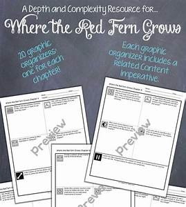 32 Plot Diagram For Where The Red Fern Grows
