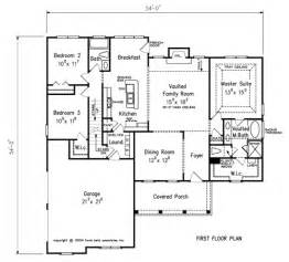 river hill house floor plan frank betz associates