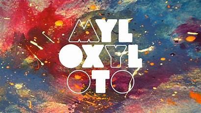 Coldplay Album Xyloto Mylo Alternate Wallpapers Deviantart