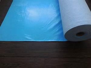 Protection Sol Pour Travaux : fibre tanche de protection de sol travaux chantier kingpro ~ Melissatoandfro.com Idées de Décoration
