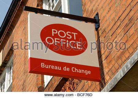 union bureau de change a royal mail post office bureau de change currency