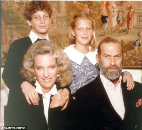 princess michael of kent my horror at to downsize daily mail