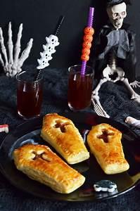 Recette Halloween Salé : cercueils fa on pop tarts pour halloween recette ~ Melissatoandfro.com Idées de Décoration