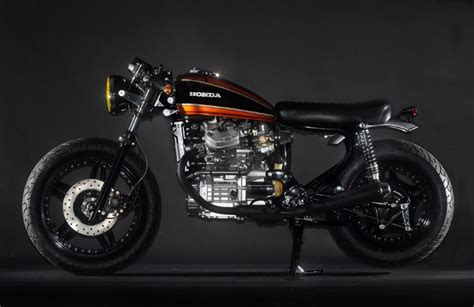 honda cx500 by doc s chops silodrome