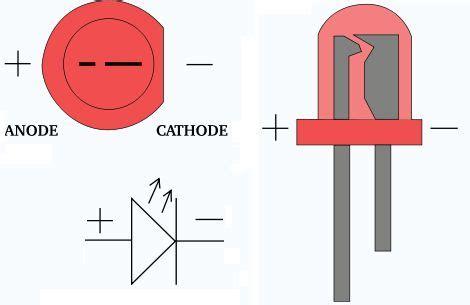 led polarity tester 4 steps