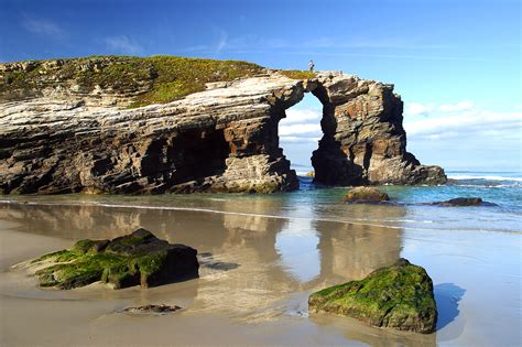 Cathedral Beach In Galicia Guide To Visiting