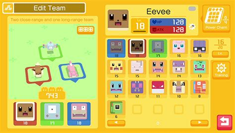 pokemon quest video games apps