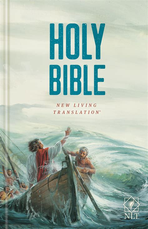 tyndale nlt childrens bible