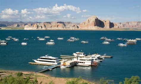 Fishing Boat Rentals Lake Powell by Lake Powell Glen Utah Alltrips