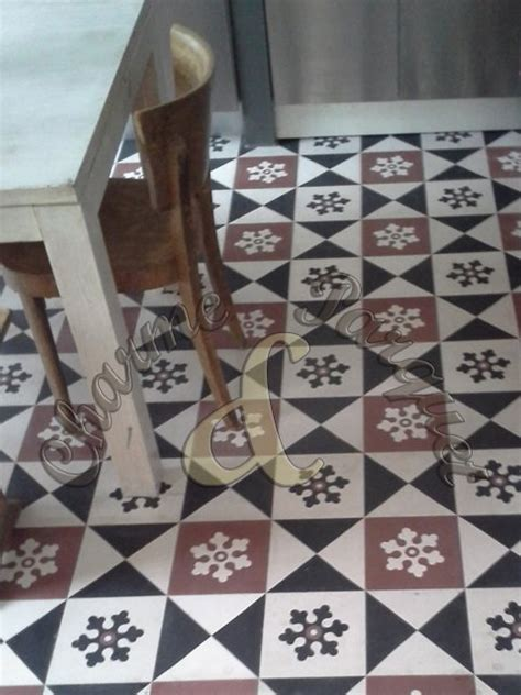carreaux de ciment charme parquet paris
