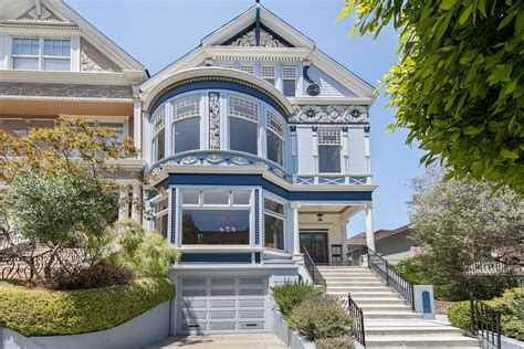 Tour Meg Ryan's Former San Francisco House (photos) Wtop