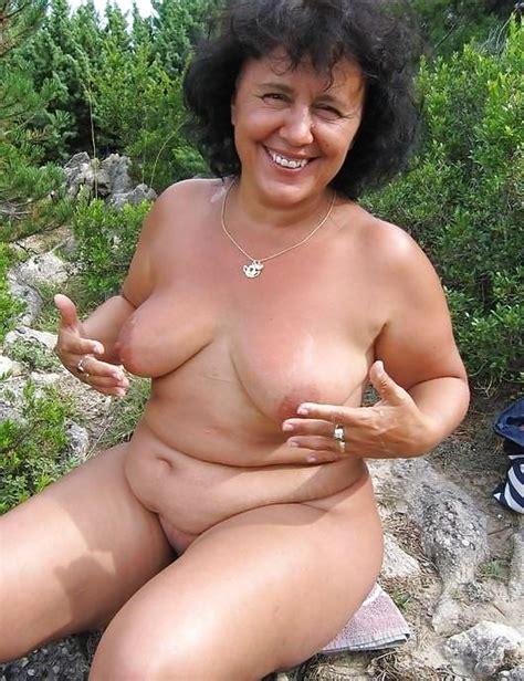 Older Women Naked Outdoor Pics XHamster