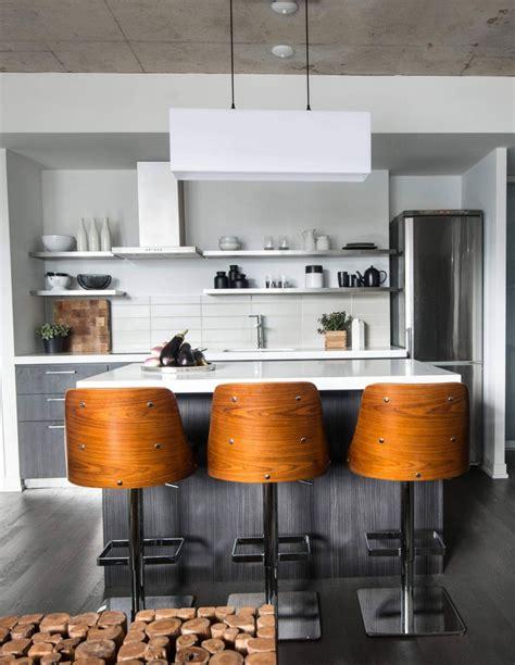 loft kitchen island industrial loft design with an intriguing color palette 3840