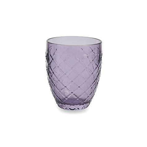 Bicchieri Viola bicchiere acqua viola