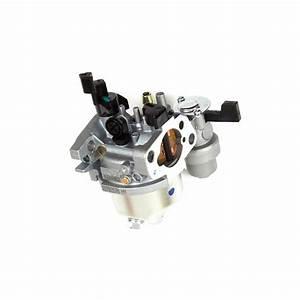 Carburetor-596079