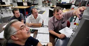 Factories Ready to Hire, but Skilled Workers Scarce - The ...