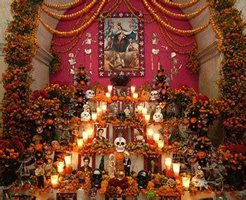 Altar De Muertos Tumblr Diseño Artesanal