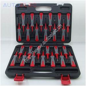 Aliexpress Com   Buy Atkits25 Tool Wiring Connector Pin Release Extractor Crimp Terminal Removal