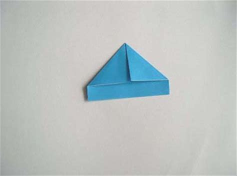 How To Make A Paper Boat Float Longer by Origami