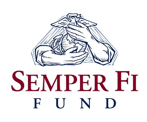 Image result for semper fi fund logo