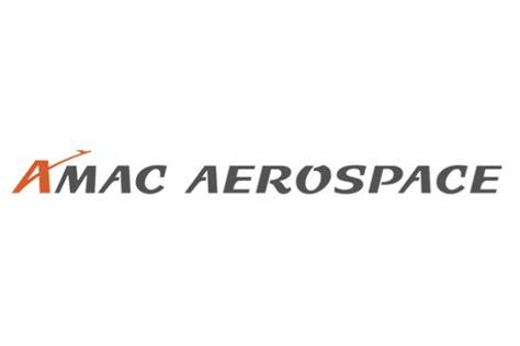 amac aerospace emerald media amac aerospace ag commits to building
