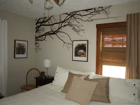 Large Wall Tree Nursery Decal Oak Branches #1130 Ikea Style Living Rooms Beige And Blue Room Ideas For Long With Leather Sectional Modern Red Orange Omaha Wall Colours