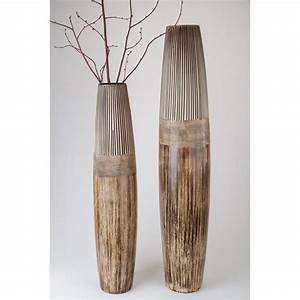 Bodenvase 80 Cm Hoch : keramik verblender braun haus design und m bel ideen ~ Bigdaddyawards.com Haus und Dekorationen