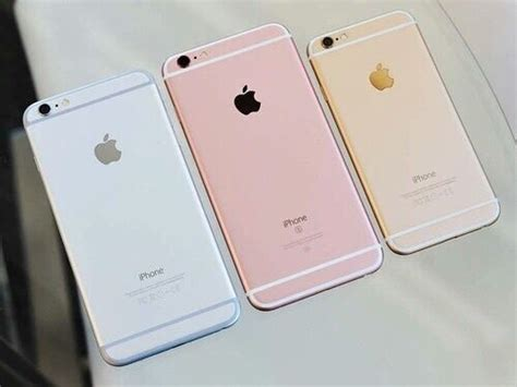 gold iphone 6 plus silver gold and gold iphone 6 6 plus pictures