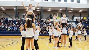Bulldog Cheerleaders Host Mini Cheer Camp for Kids | The ...
