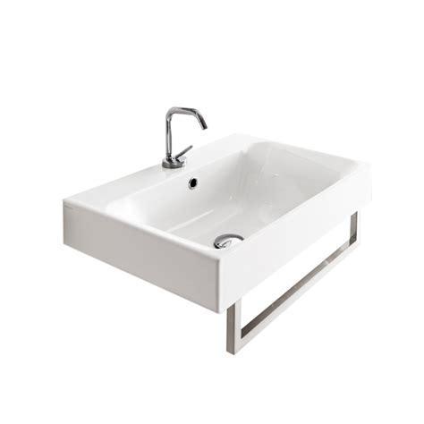 Modo Exclusive MB 3545 Wall Mounted / Vessel Bathroom Sink