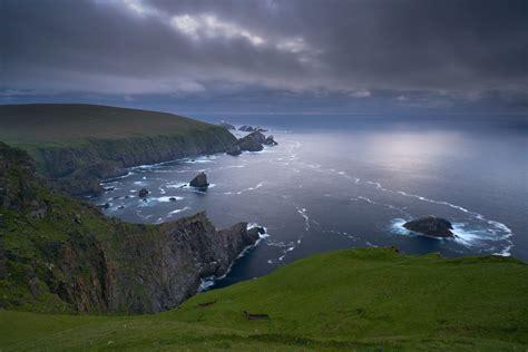 landscape, Coast, Cliff Wallpapers HD / Desktop and Mobile ...
