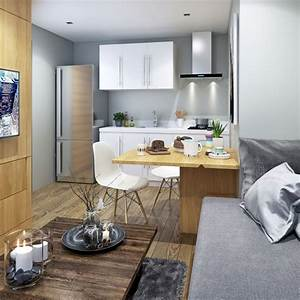 Small condo unit interior design 3dddru for Example interior design for small condo unit