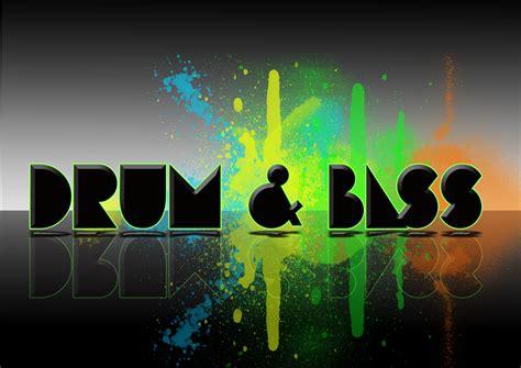 Drumnbass Drum Bass Dnb Electronic Drumandbass W