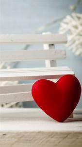 Wallpaper Valentine's Day, heart, decorations, romantic ...