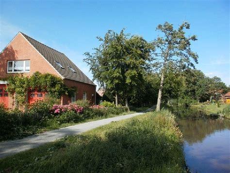 Bildergalerie Ferienwohnung 3866  Haus Am Fluß, Garten